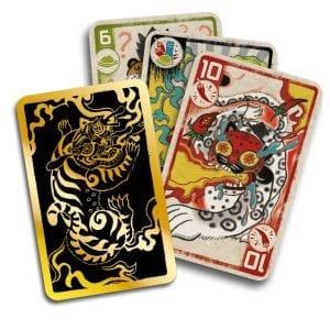 999 Games - Spicy - kaarten | Zussb