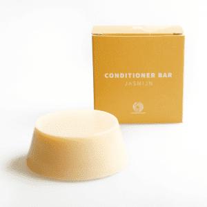 Conditioner Bar - Jasmijn - verpakking | Zussb