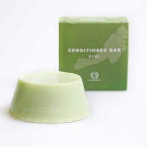 Conditioner Bar - Kiwi - verpakking | Zussb