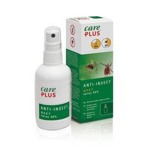 Care Plus - Deet 50% spray | Zussb